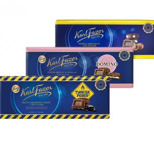 Fazer chokolate. Helsinki Duty Free 2235c3668f