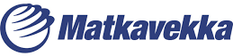 The logo of Matkavekka