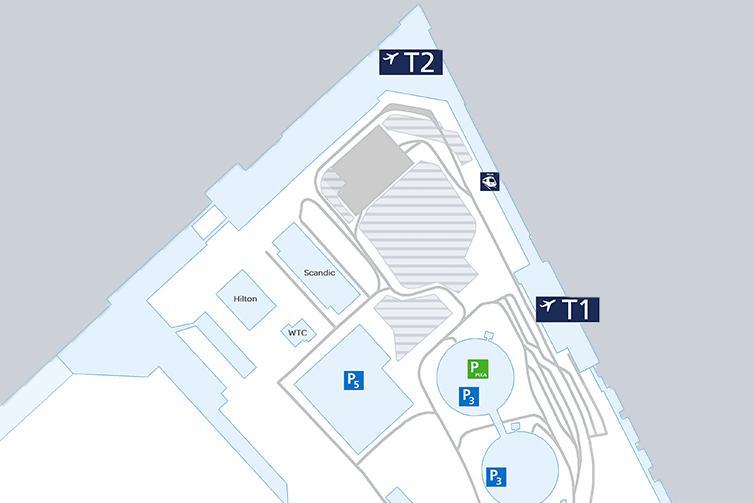 Lentokenttajuna Finavia