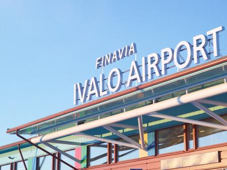 Ivalo_Airport_1