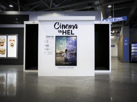 Cinema in HEL