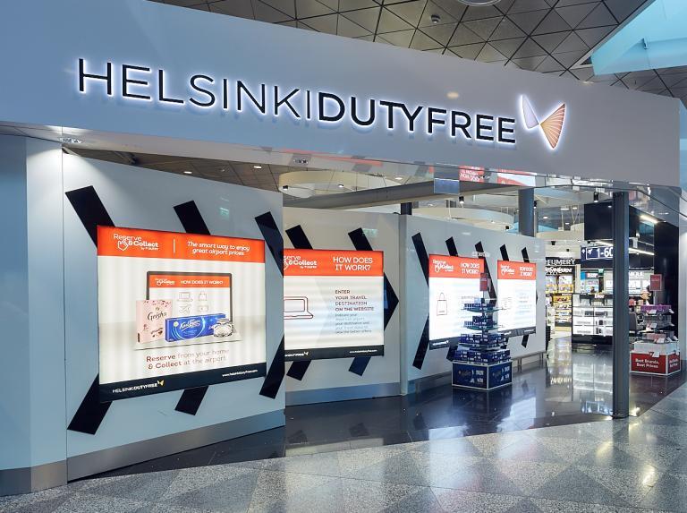 Helsinki Duty Free (T2) a57974bf76