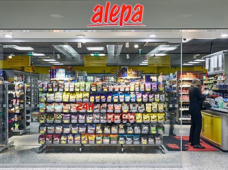 6511a325561 Shopping at Helsinki Airport | Finavia