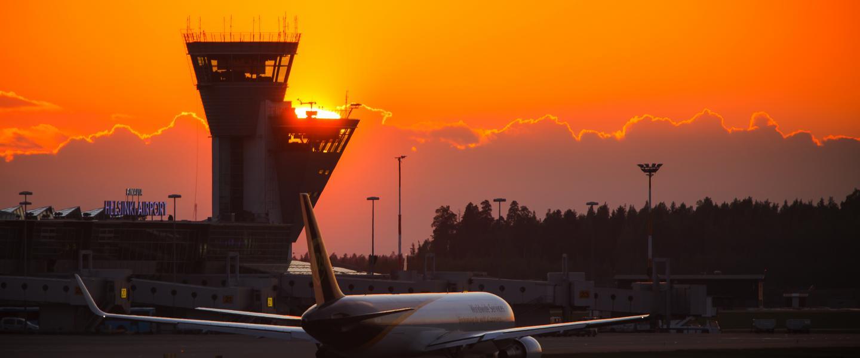 Saapuvat ja lähtevät lennot - Helsinki-Vantaa | Finavia