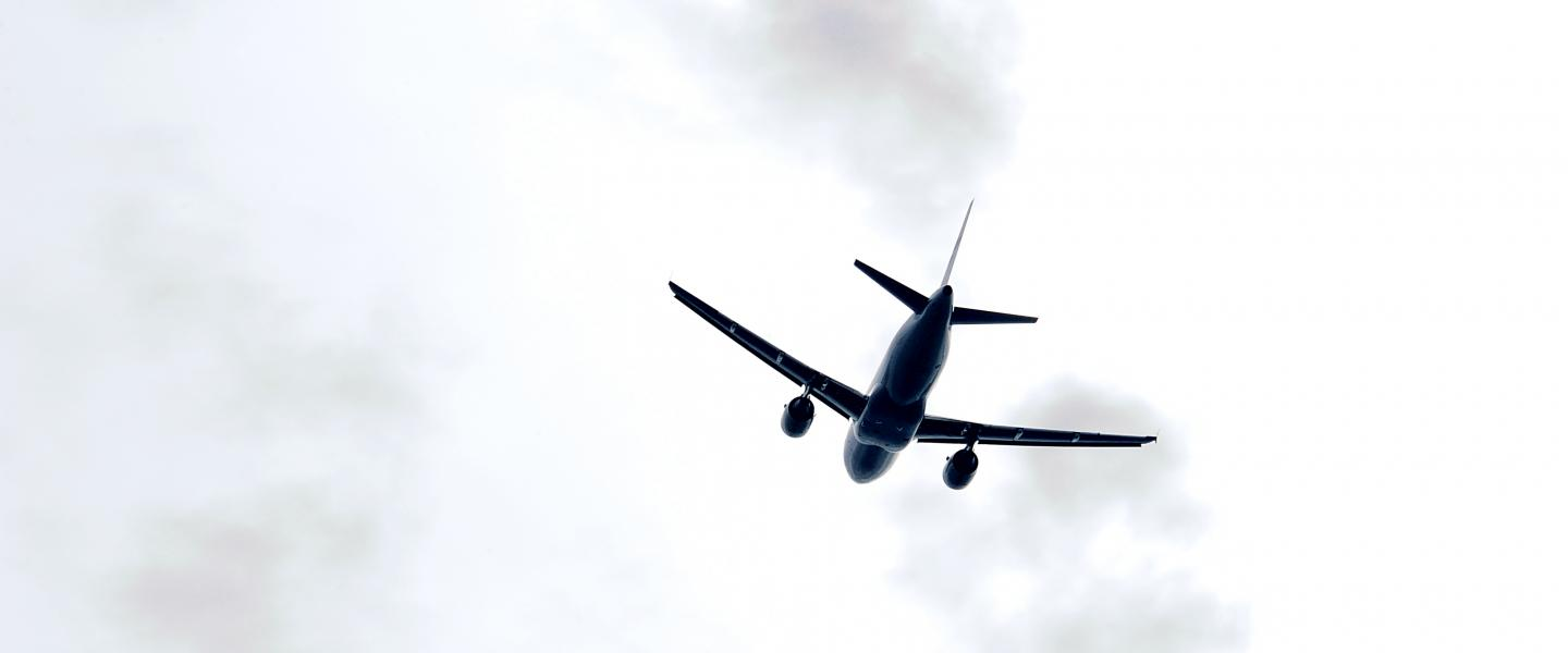 Sustainable flying: is sustainable air travel possible?