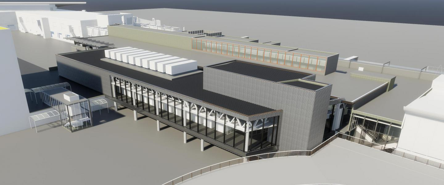 Helsinki border control expansion