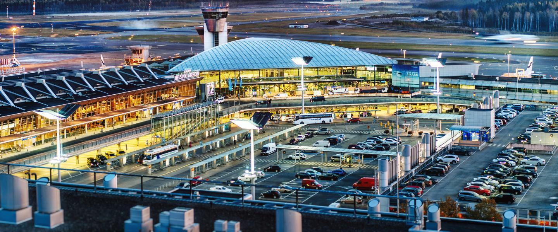 Finavia hakee uusia kaupallisia toimijoita Helsinki-Vantaan lentoasemalle | Finavia