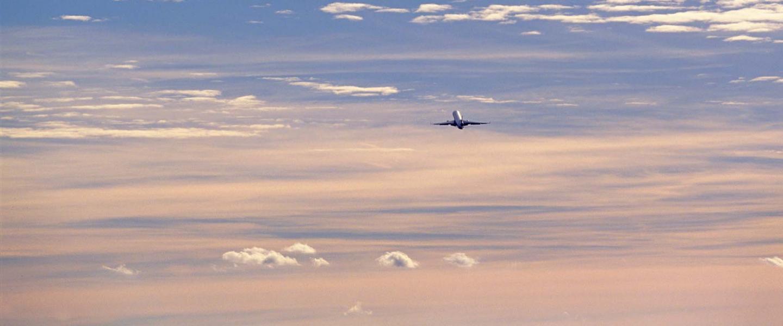 Lentoliikenteen Päästöt