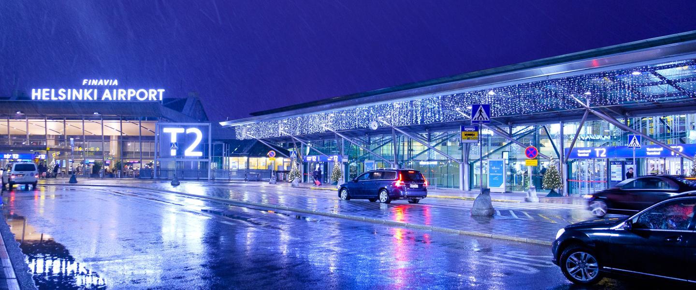 Finnair Bussit