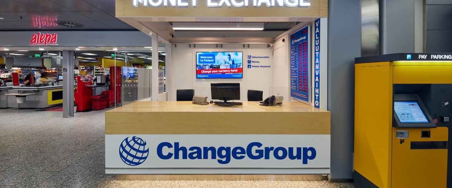 Change Group service desk