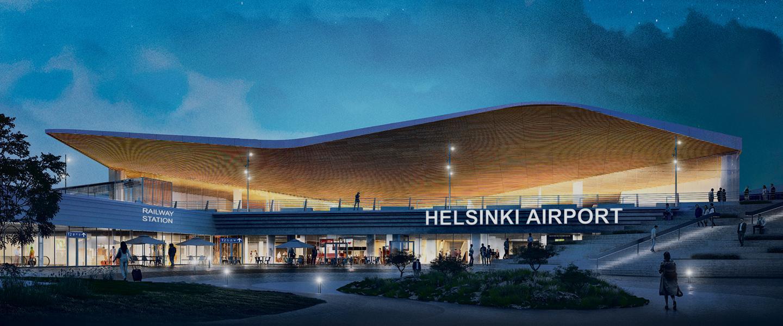Finavia Pysäköinti Helsinki
