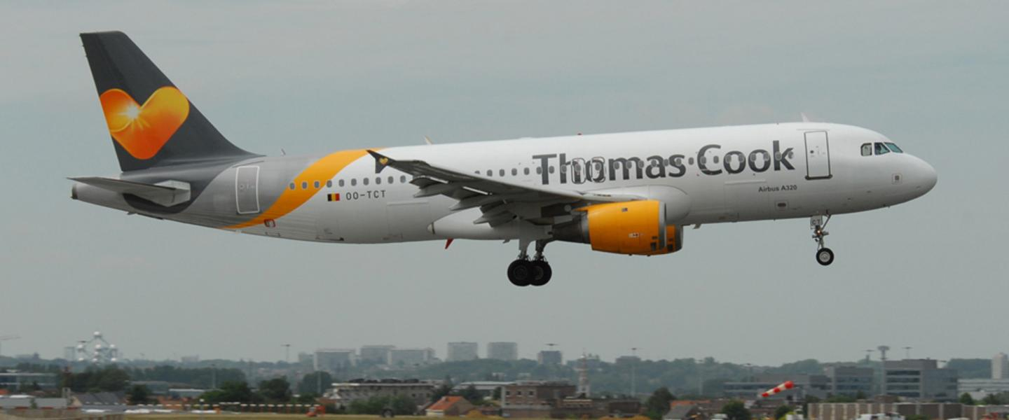 Thomas Cook Lennot