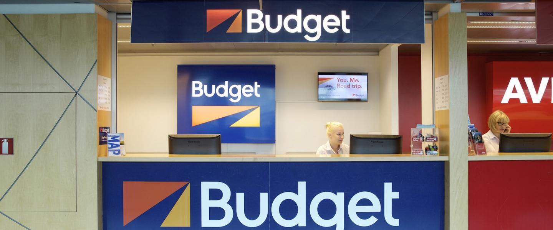 Budget Finavia