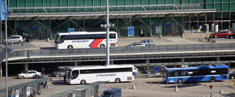Lentokenttä Pysäköinti Helsinki