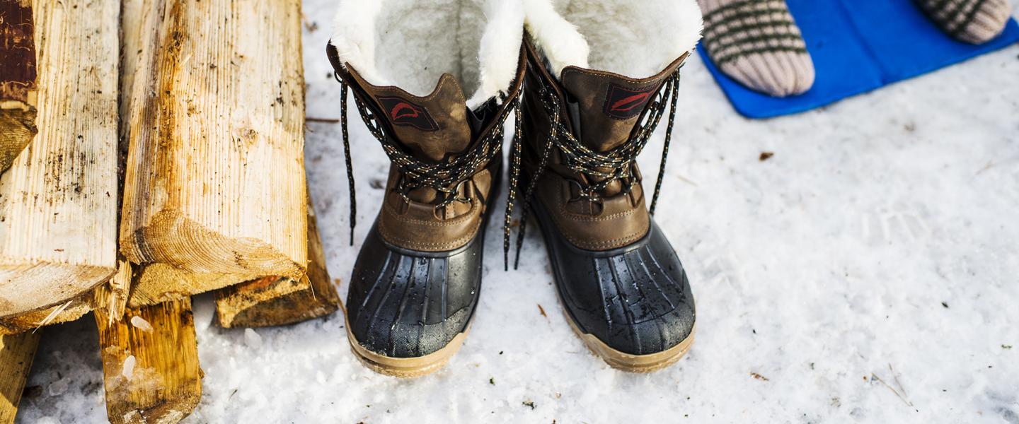 3416b0d7b55 It may be cold in Finland in the winter – here s how to dress for frost