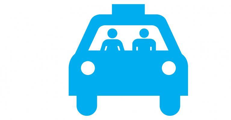 Taksi Info Finavia