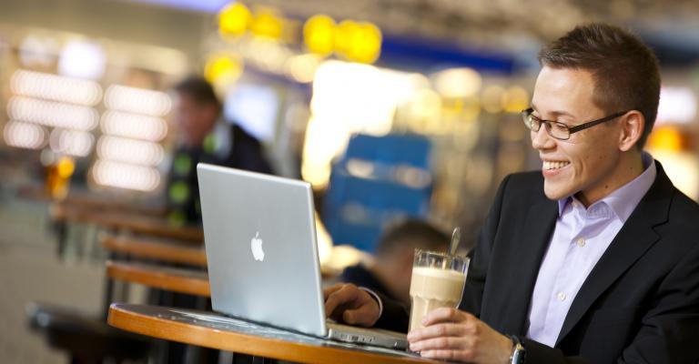 Dating sites kahvila