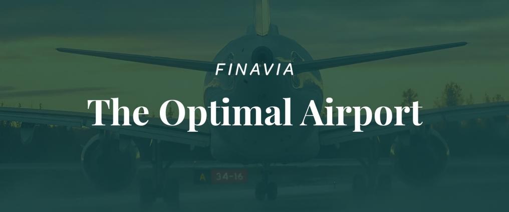 optimal airport