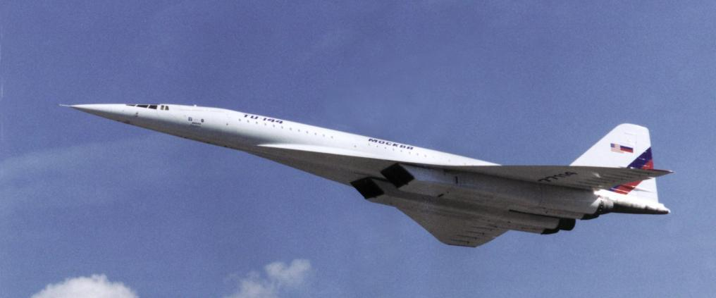 Tu-144LL_in_flight