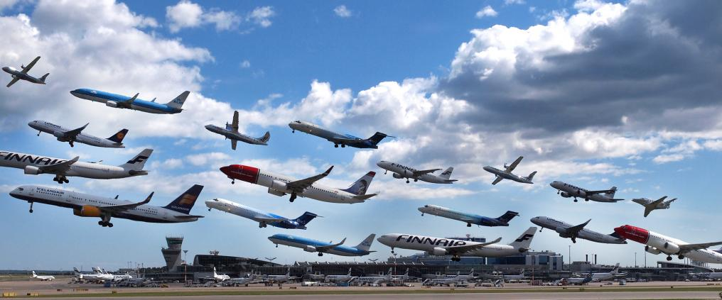 New routes and airlines: Helsinki Airport will offer more