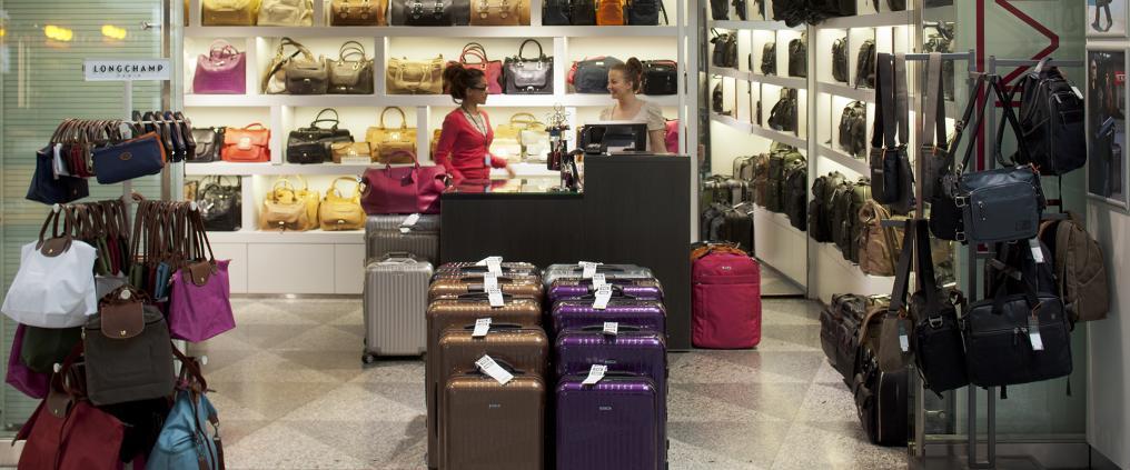 Helsinki-Vantaan ostos- ja ravintolamaailmaan uusia myymälöitä ja ravintoloita