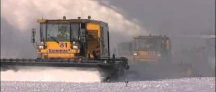 Thumbnail from the video with title Snowhow