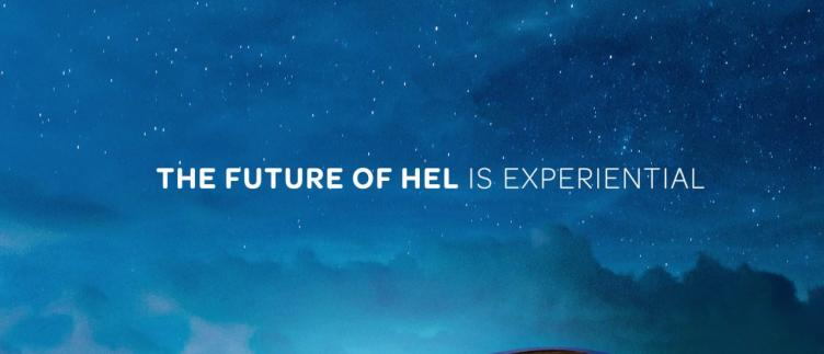 Thumbnail from the video with title Future of HEL (EN)
