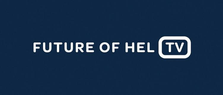 Thumbnail from the video with title The Future of HEL starts now